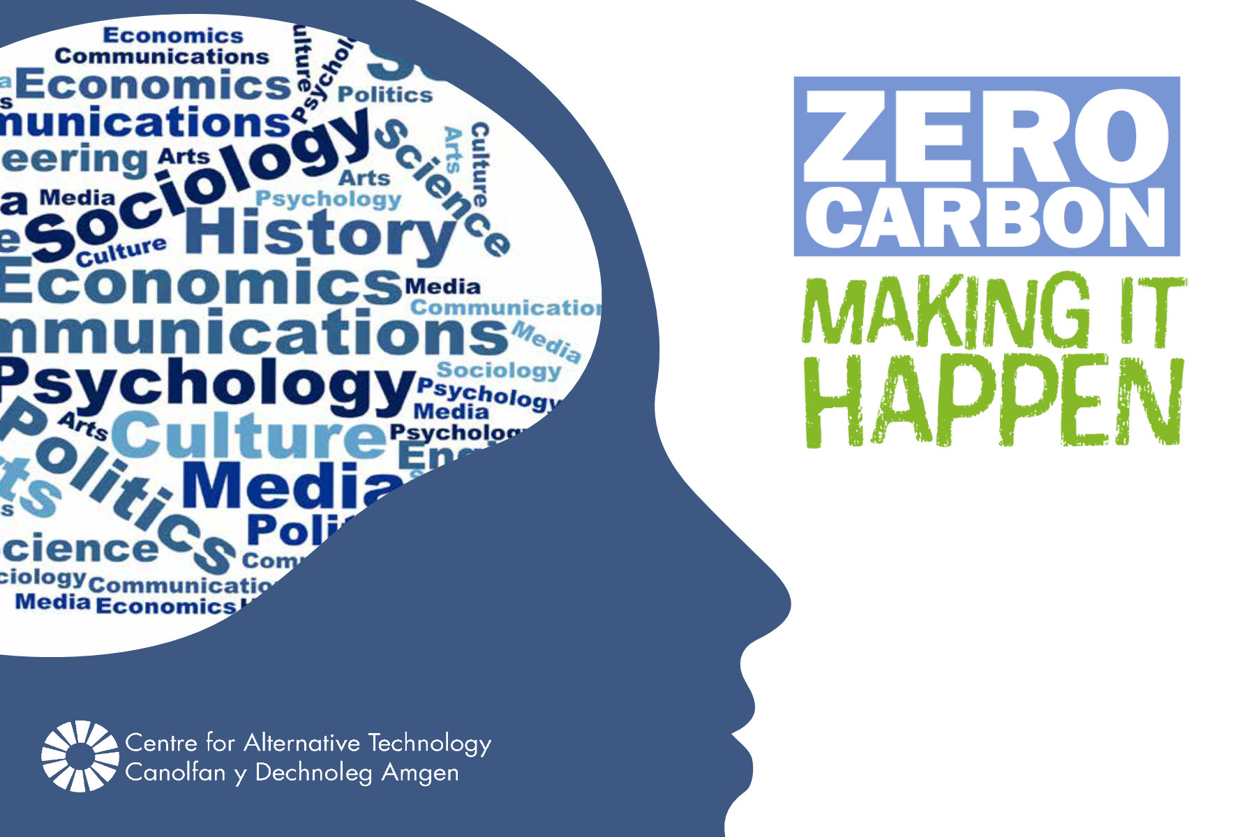 Zero Carbon Britain: Making It Happen
