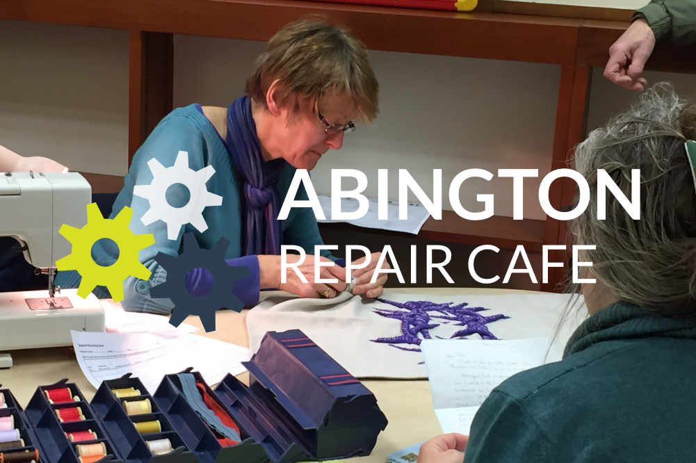 Abington Repair Café
