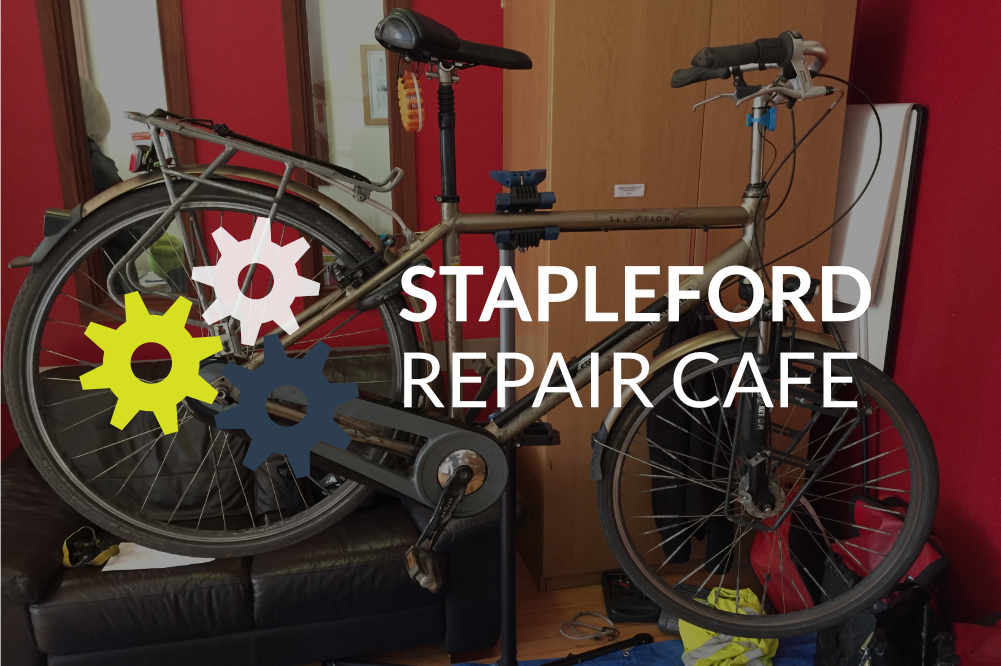 Stapleford Repair Café