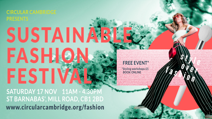 Sustainable Fashion Festival