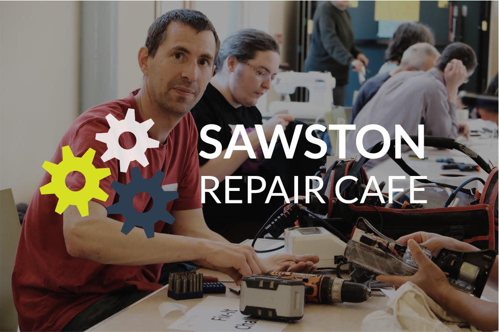 Sawston Repair Cafe