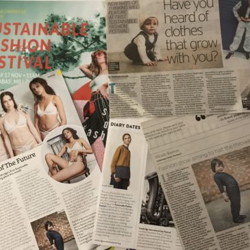 Festival proves that style and sustainability are a perfect fit