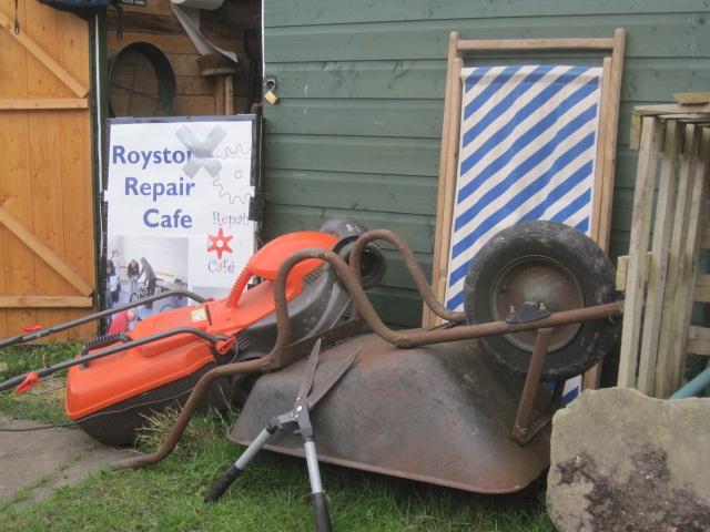 Royston Repair Café