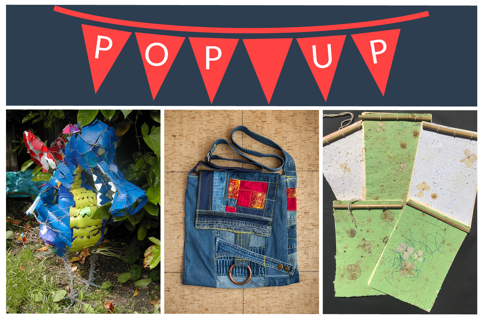 Pop-up CirculART trail 2019