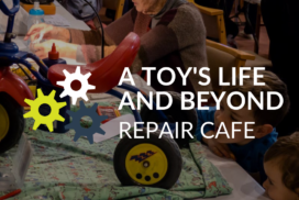 A Toys Life and Beyond RC