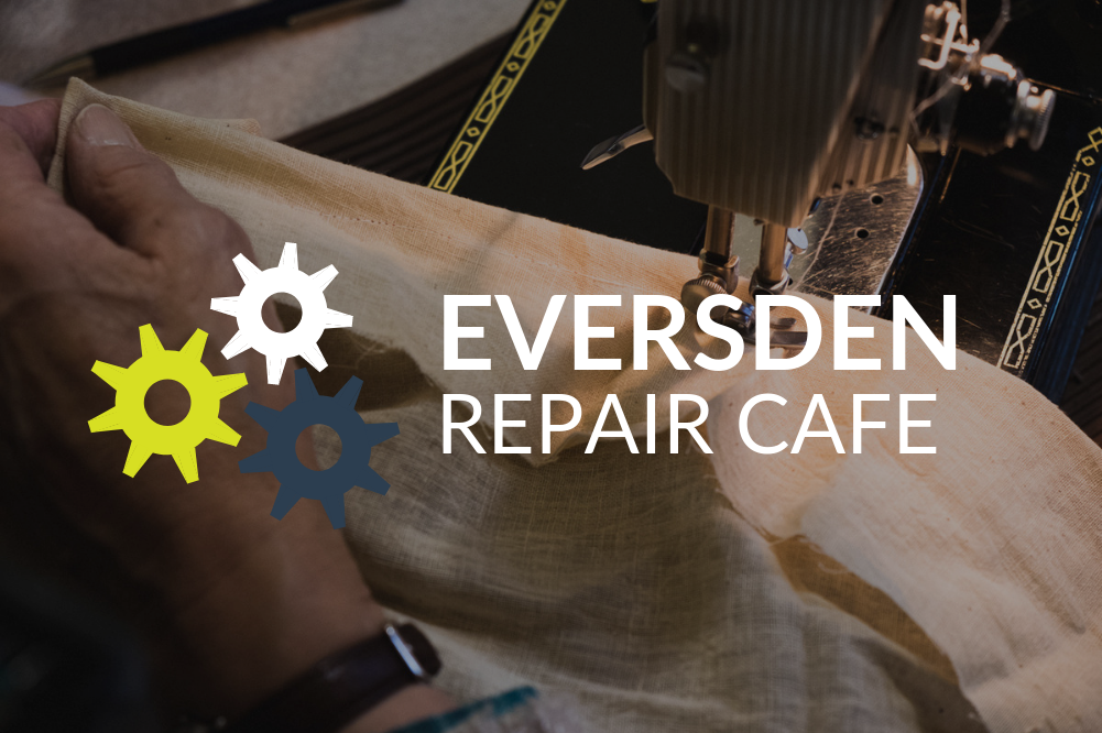 Eversden Repair Café - SORRY, POSTPONED UNTIL FURTHER NOTICE