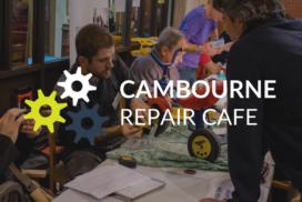 Circular Cambridge - Cambourne RC event listing