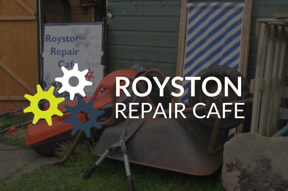 Royston Repair Cafe