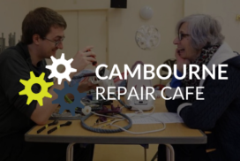Circular Cambridge Website event listings - Cambourne RC