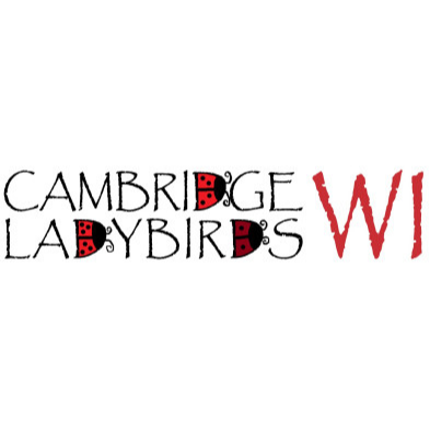 Cambridge Ladybird's WI
